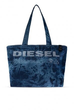 Branded shoulder bag od Diesel