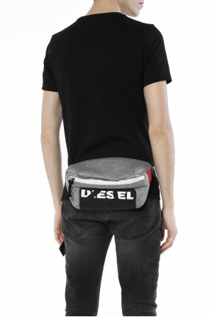 'f-scuba' belt bag od Diesel