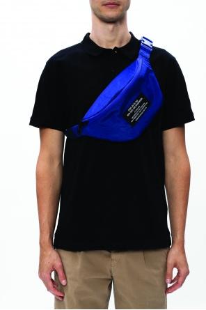 Branded belt bag od Diesel