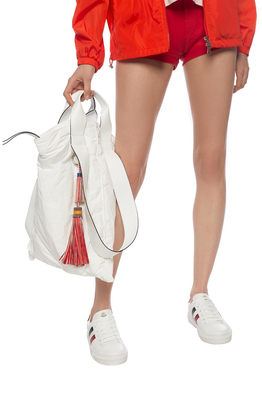 Retro Shoulder Bag Genius Loading