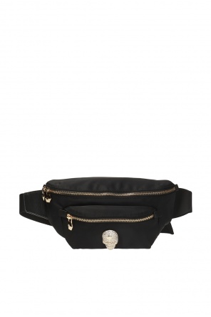 Skull motif belt bag od Philipp Plein