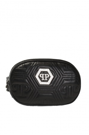 Branded belt bag od Philipp Plein