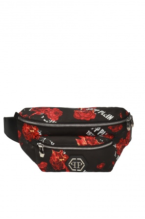 Printed belt bag od Philipp Plein