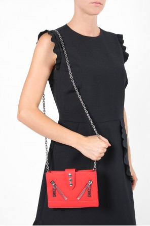 'kalifornia' leather shoulder bag od Kenzo