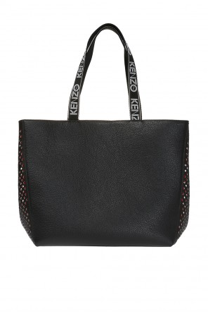 Perforated shopper bag od Kenzo