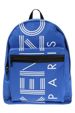 Backpack with logo od Kenzo