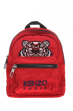 Tiger head backpack od Kenzo