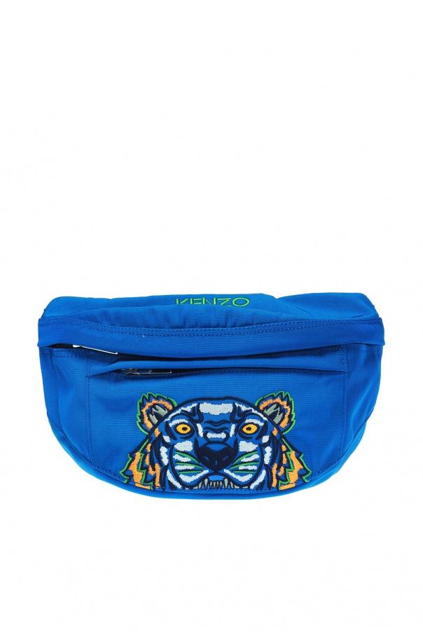 aceca453 Tiger head motif belt bag Kenzo - Vitkac shop online