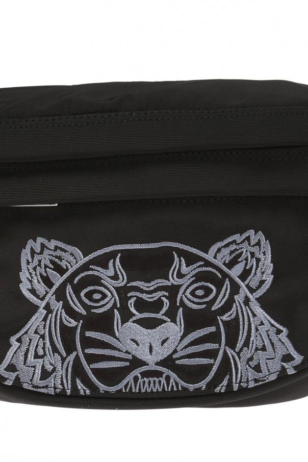 2cc82ce9 Waist bag with a tiger head motif Kenzo - Vitkac shop online