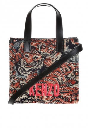 Branded shoulder bag od Kenzo