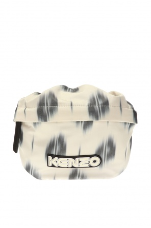 Belt bag with logo od Kenzo