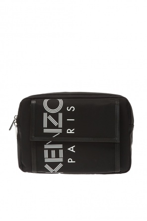 Bag on adjustable straps od Kenzo