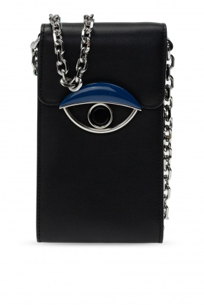 Phone pouch with chain od Kenzo