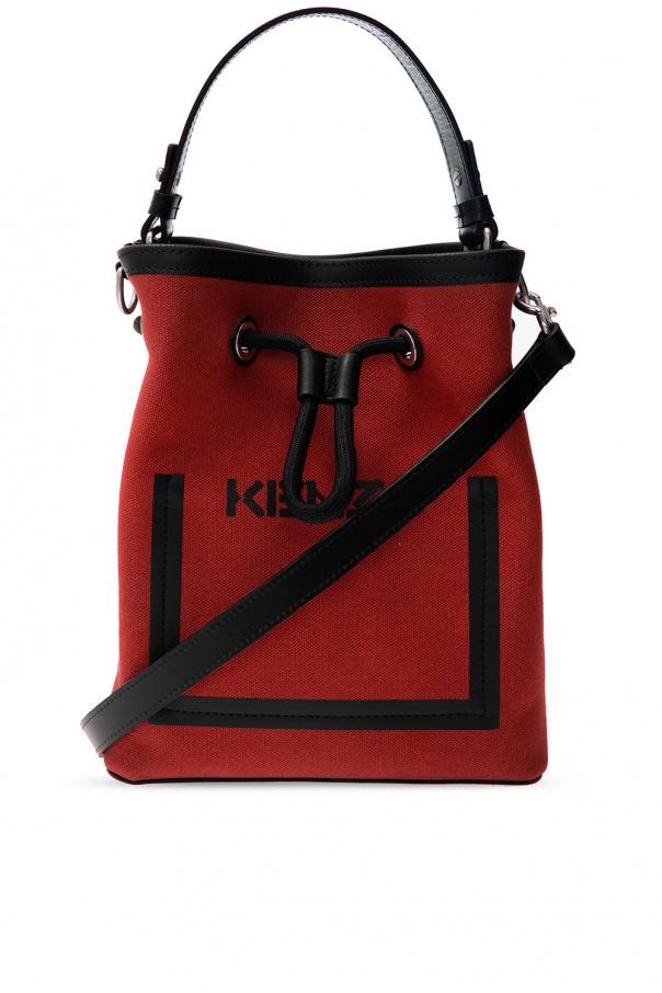 Kenzo Branded shoulder bag