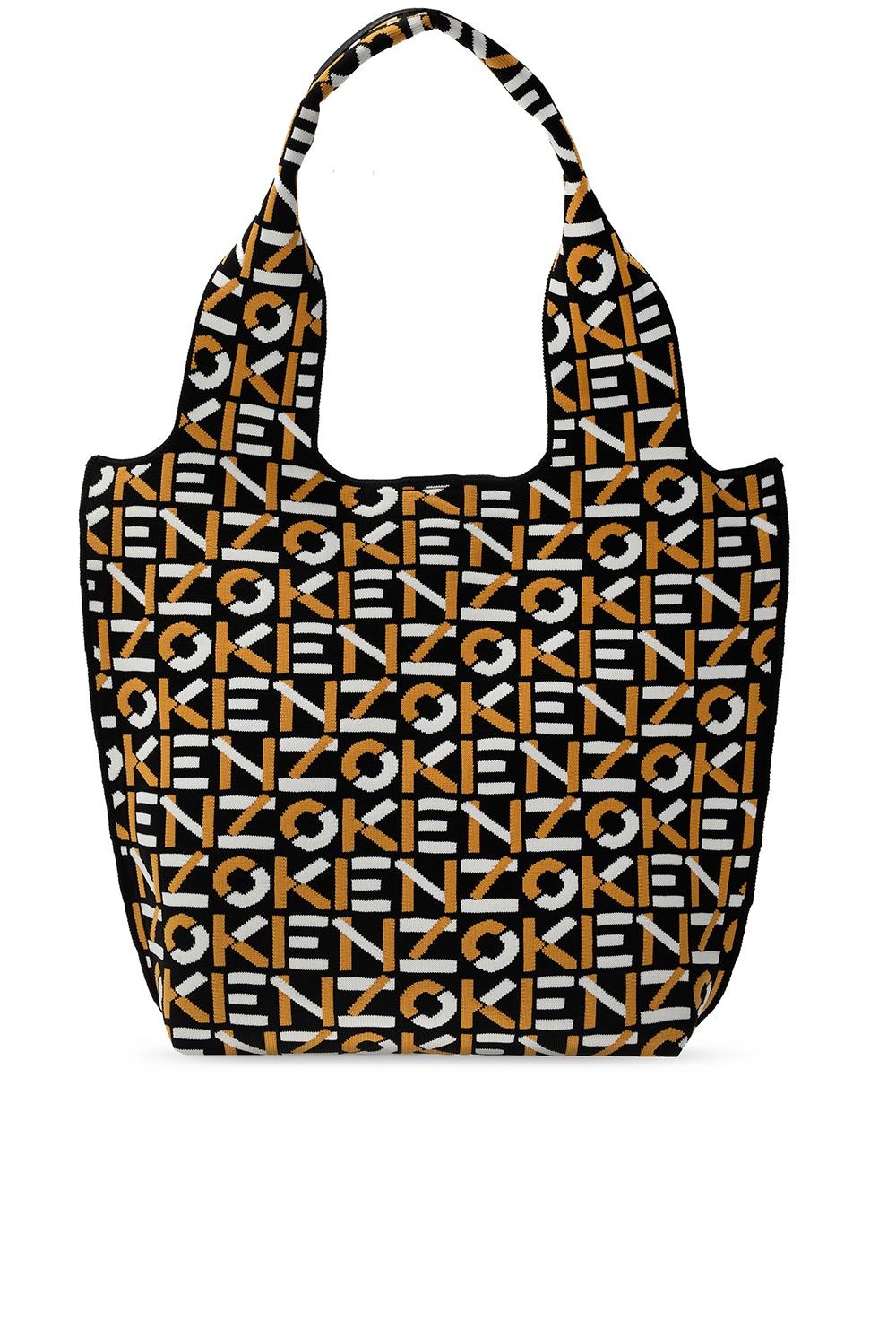 Kenzo Shoulder bag with logo