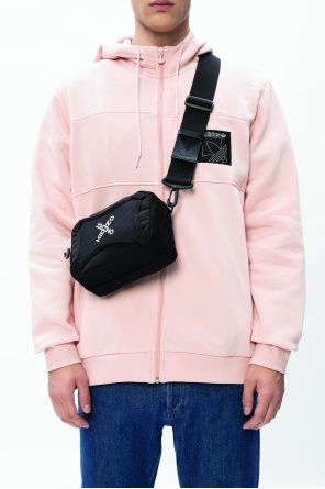 Shoulder bag with logo od Kenzo