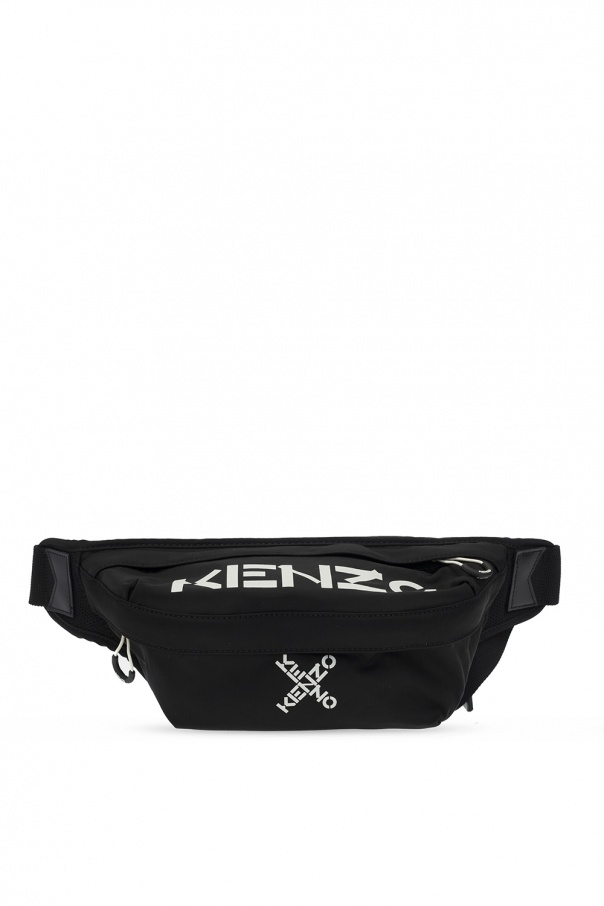 Kenzo Belt bag with logo