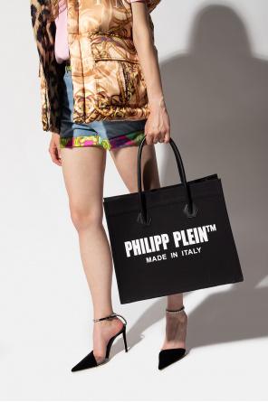 Shopper bag od Philipp Plein