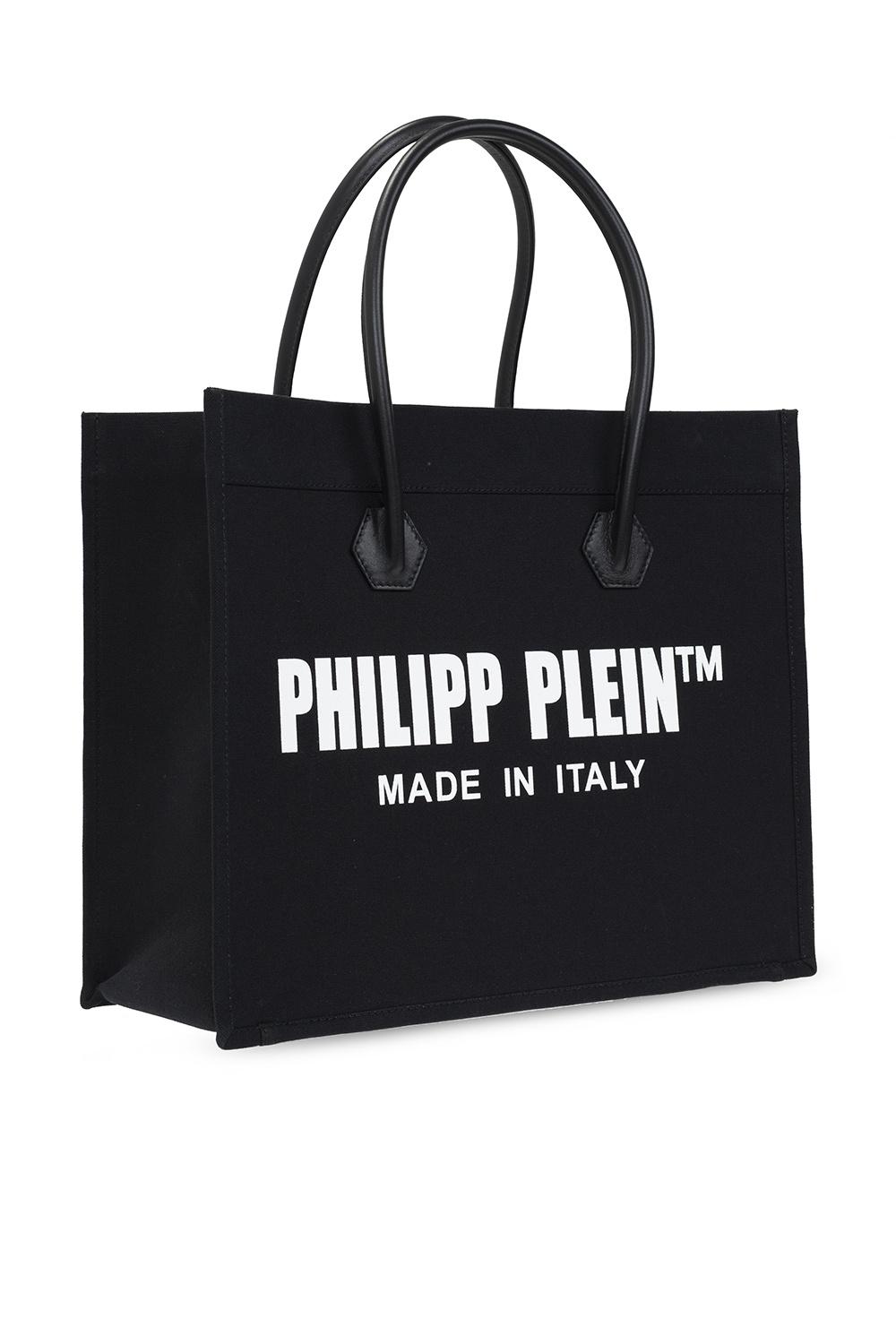 Philipp Plein Torba typu 'shopper'