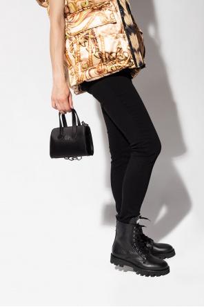 Shoulder bag with logo od Philipp Plein