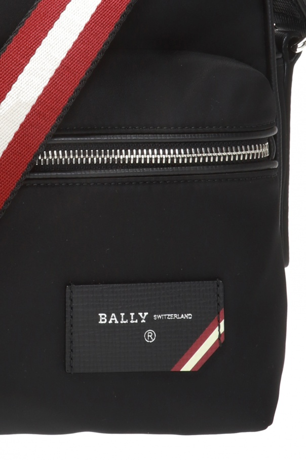 'faara' patched shoulder bag od Bally