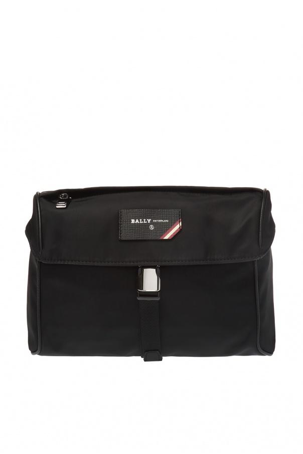 Bally 'Falkon' branded belt bag