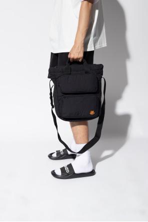 Shoulder bag with logo od Kenzo