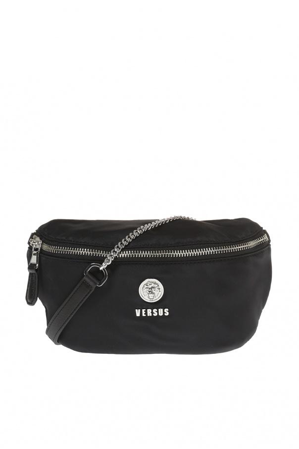 be5e3a25d08d Lion head belt bag Versace Versus - Vitkac shop online
