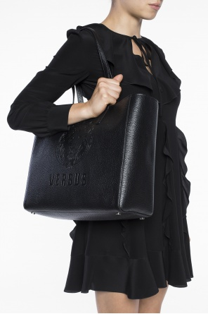 Shopper bag od Versace Versus