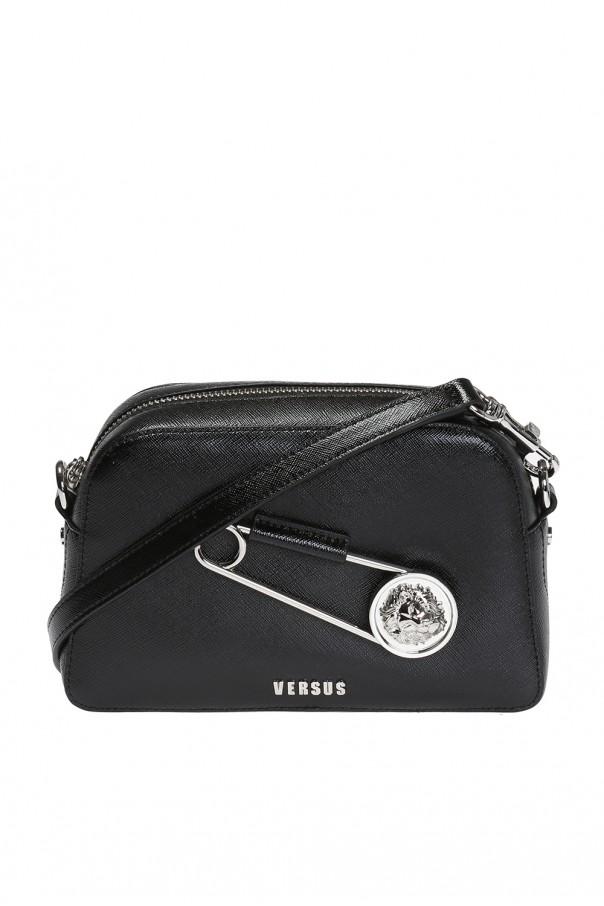 100ae80ce6cd Safety Pin  shoulder bag Versace Versus - Vitkac shop online