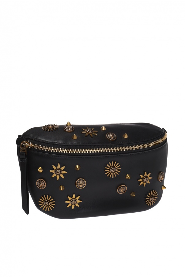 Appliquéd belt bag Versace Versus - Vitkac shop online 6ccb8725d3329