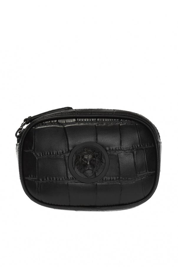 ffa67cea4de8 Appliquéd belt bag Versace Versus - Vitkac shop online