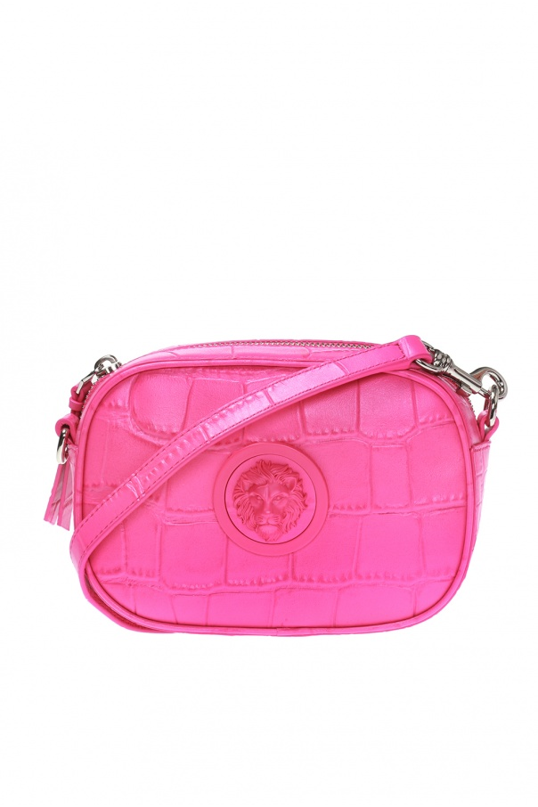 Appliquéd shoulder bag Versace Versus - Vitkac shop online 41238e67f8e2e