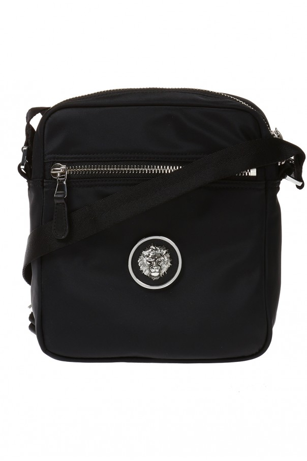 e8a6e66fc05d Round insert shoulder bag Versace Versus - Vitkac shop online