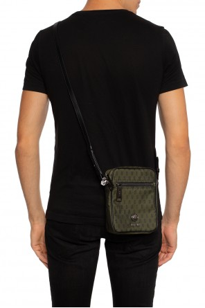 Branded shoulder bag od Versace Versus