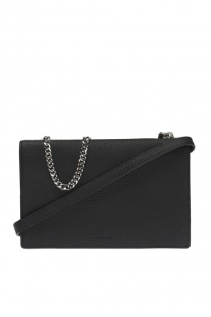 'fetch' shoulder bag od AllSaints