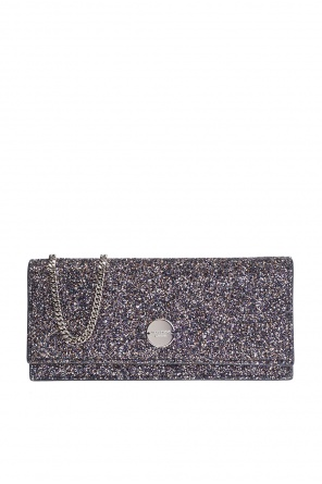 'fie' clutch od Jimmy Choo