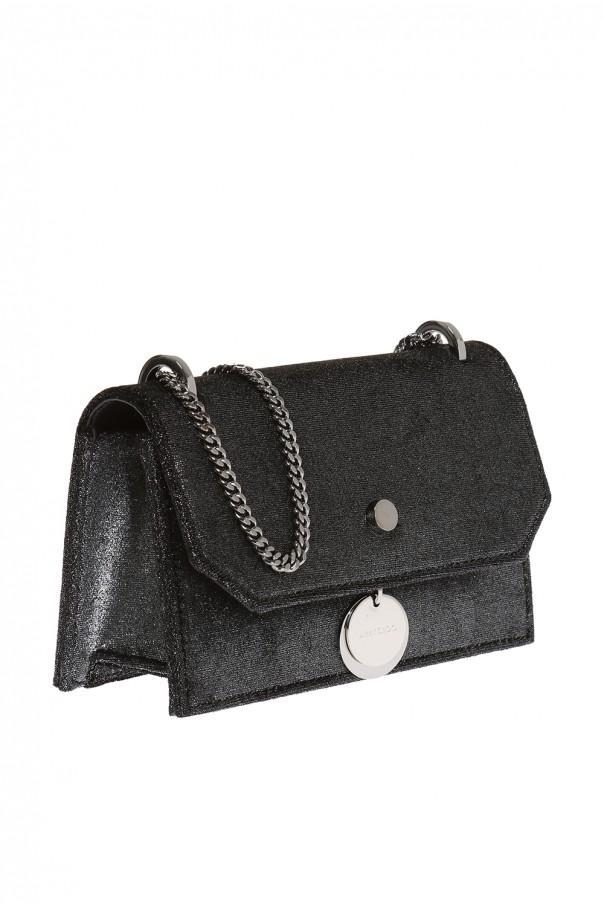 c682786ec0cb Finley  shoulder bag Jimmy Choo - Vitkac shop online