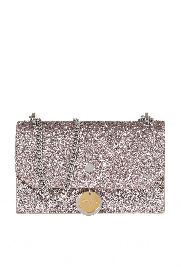 883fb4ea0bd Finley' shoulder bag Jimmy Choo - Vitkac shop online