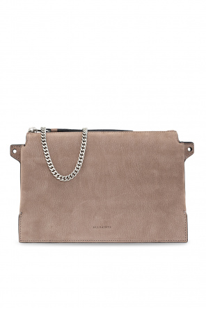 'fletcher' shoulder bag od AllSaints