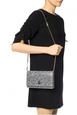 'florence' shoulder bag od Jimmy Choo