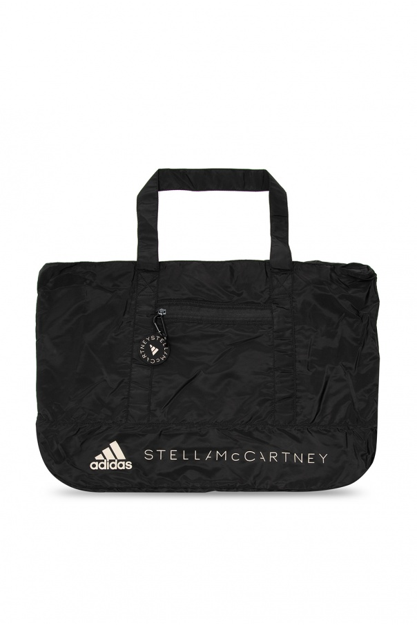 ADIDAS by Stella McCartney Holdall bag with logo