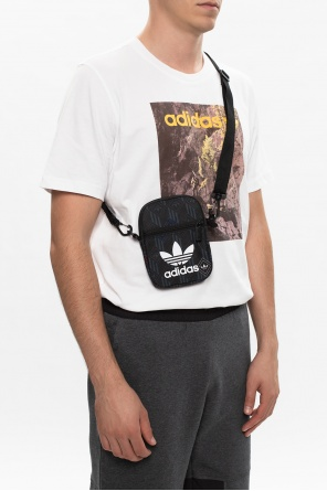 Branded shoulder bag od ADIDAS Originals