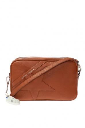 Shoulder bag with logo od Golden Goose