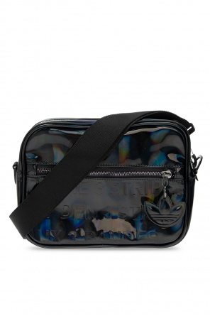 Holographic shoulder bag od ADIDAS Originals
