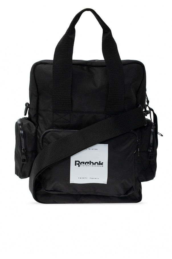 Reebok x Victoria Beckham Logo backpack