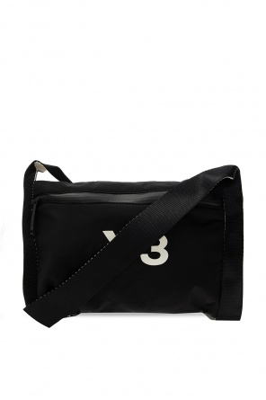 Shoulder bag with logo od Y-3 Yohji Yamamoto