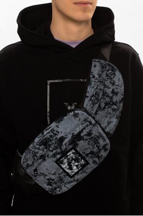 Belt bag with pockets od Y-3 Yohji Yamamoto