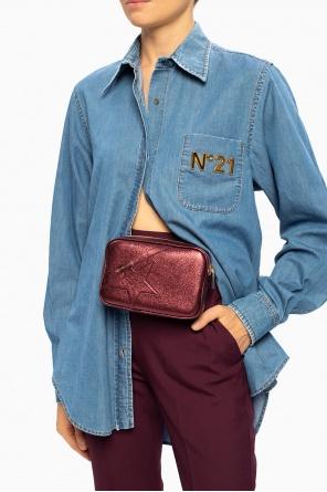 'star' belt bag od Golden Goose