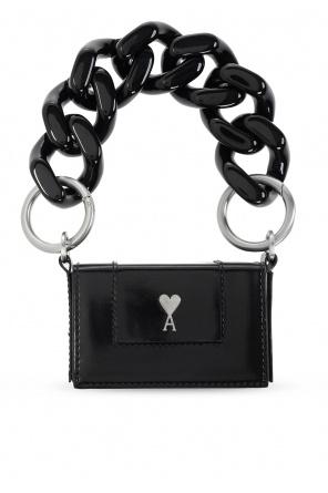 'de coeur mini' hand bag od Ami Alexandre Mattiussi